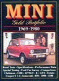 Mini Gold Portfolio 1969-80