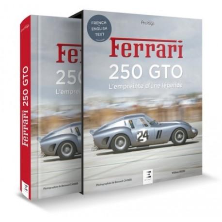Ferrari 250 GTO: L'empreinte d'une Legende