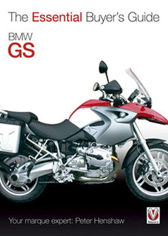 BMW GS 1980-2007-The Essential Buyers Guide