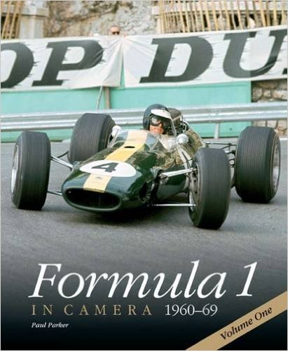 Formula 1 in Camera 1960-69 Vol. 1