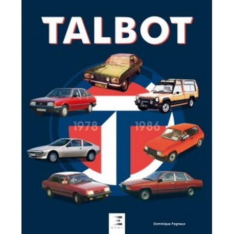 Talbot 1978-1986