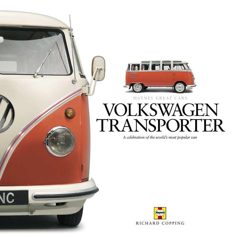 Volkswagen Transporter: Great Cars Series