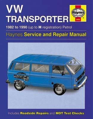 Volkswagen Transporter Water Cooled 1982-90