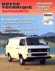 Volkswagen Transporter Gas+ D 1979-90 (RTA732)
