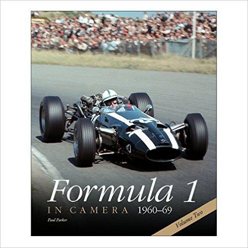 Formula 1 in Camera 1960-69 Vol 2