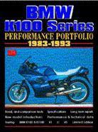 Bmw K100 Series Performance Portfolio 1983-93