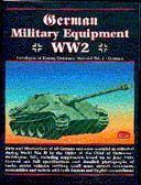 German Military Equipment WW2