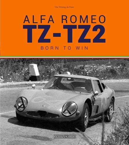 Alfa Romeo TZ- TZ2
