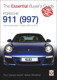 Porsche 911 (997) - Essential Buyers Guide 09-2015