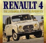 Renault 4L: un Losange a Toute Epreuve
