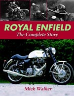 Royal Enfield - The Complete Story