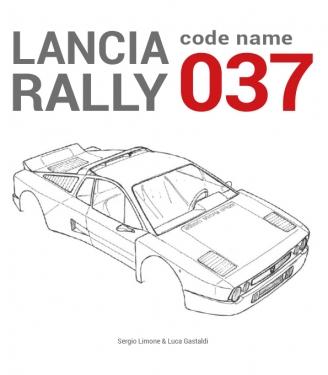 Lancia Rally - Code Name 037