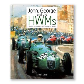 John, George & the HWMS