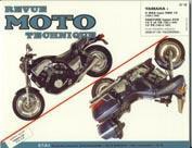 F078 Yamaha VMX/XVZ 12 V-Max 1984-01,XVZ 13 TD