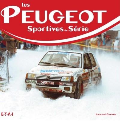 Peugeot Les Sportives de Serie
