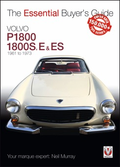 Volvo P1800/1800S, E & ES 1961/73 - E Buyer Guide