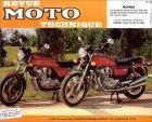 F038 Honda CB 750/900 1979-82, CB1100 F 1983