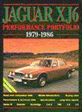 Jaguar XJ6 Performance Portfolio 1979-86