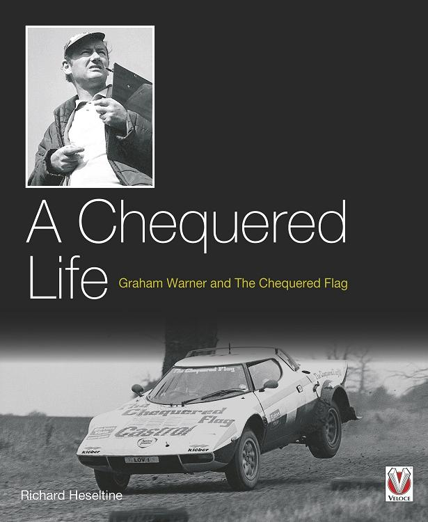 Chequered Life: Graham Warner and Chequered Flag