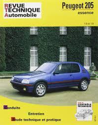 Peugeot 205 1.6/1.9 inc GTI/CTI fin fabric RTA707