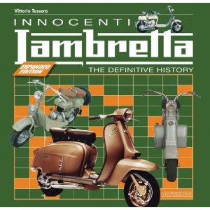 Innocenti Lambretta: Definitive History