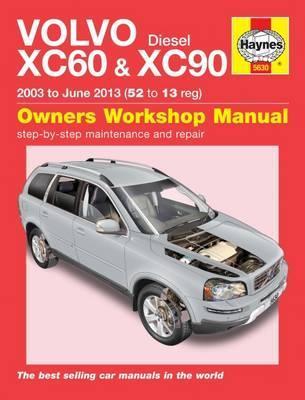 Volvo XC60 & XC90 Disel 2003-13