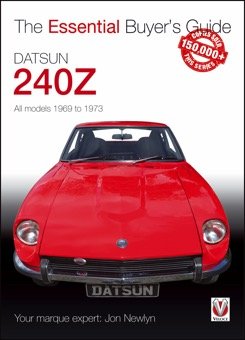 Datsun 240Z 1969-73 Essential Buyer's Guide