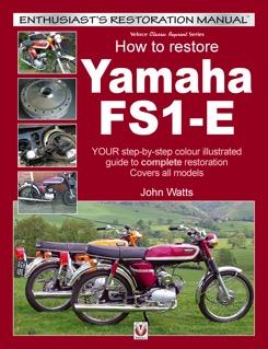 How to Restore Yamaha FS1-E Enthusiasts restoratio
