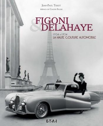 Figoni & Delahaye, la haute couture automobile