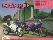 F074 Honda NS 125R 87-89 - MTX 125 R NRJ/HRC