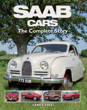 Saab cars: the complete history