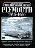 Plymouth Limited Edition 1950-60