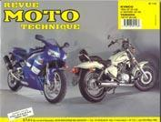 F112 Kymco Zing 125 97-99 Yamaha YZFR1 98-99