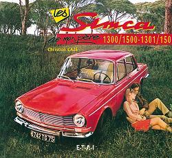 La Simca 1300/1500/1301/1501 de Mon Père