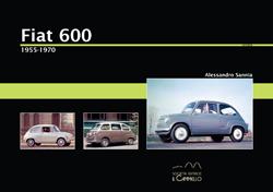 Fiat 600 1955-1970