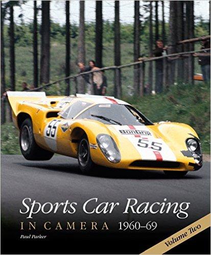 Sports Car Racing in Camera 1960-69 Vol 2