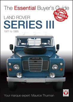 Land Rover Series III: Essential Buyer's Guide