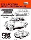 Fiat 500 1957-1972