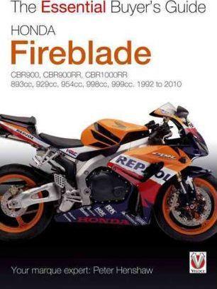 Honda CBR Fireblade: Essential Buyers Guide