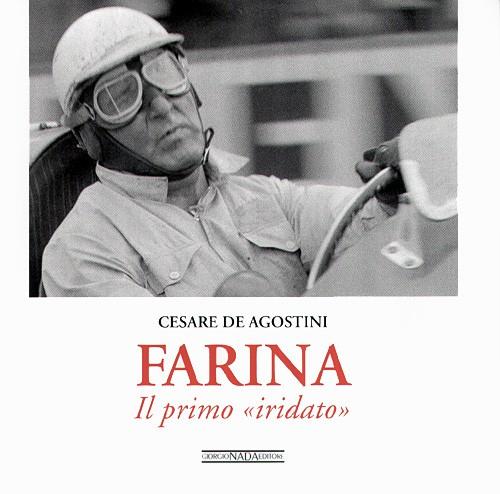 Farina, il primo iridato