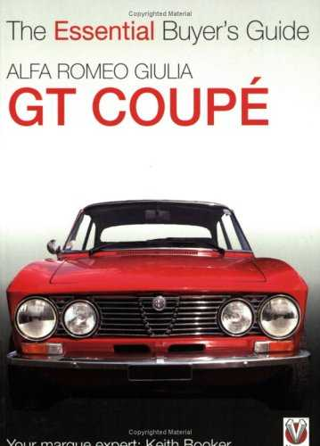 Alfa Romeo Giulia GT Coupé: Essential Buyer'sGuide