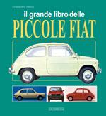 Il Grande Libro delle Picole Fiat
