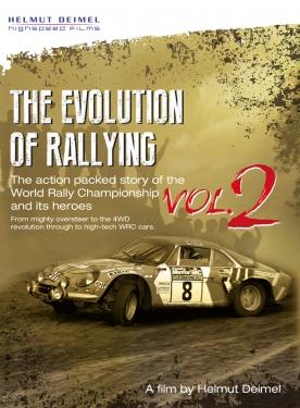 Evolution of Rallying DVD Vol. 2