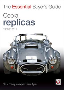 Cobra Replicas: Essential Buyer's Guide