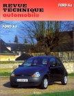 Ford Ka Essence (RTA604)