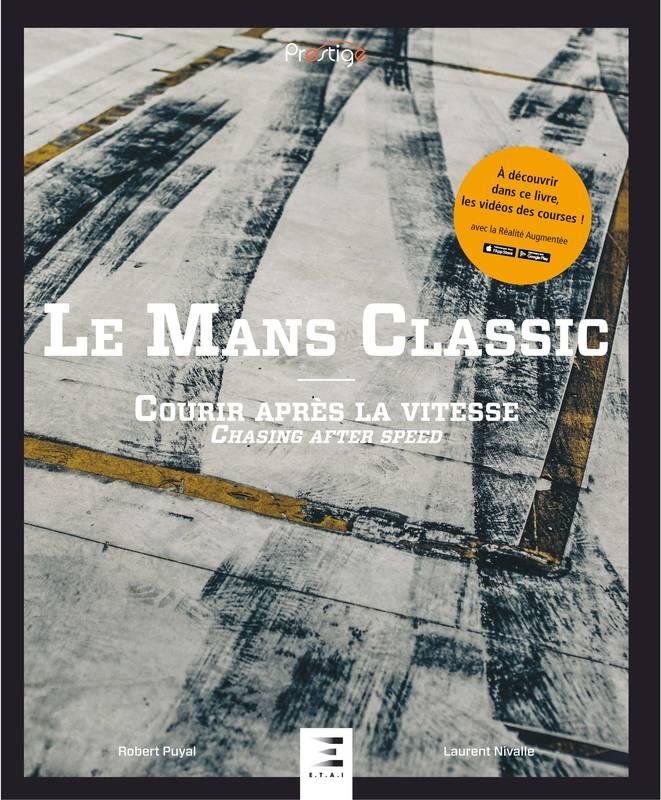 Le Mans Classic (sous couffret)