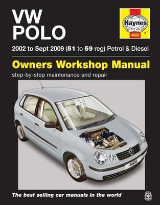 Volkswagen Polo Petrol & Diesel 2002-09
