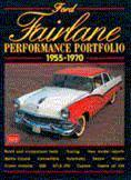 Ford Fairlane Performance Portfolio 1955-70