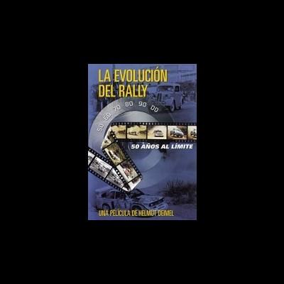 La Evolución Del Rally DVD