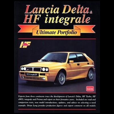 Lancia Delta & Integrale Ultimate Portfolio